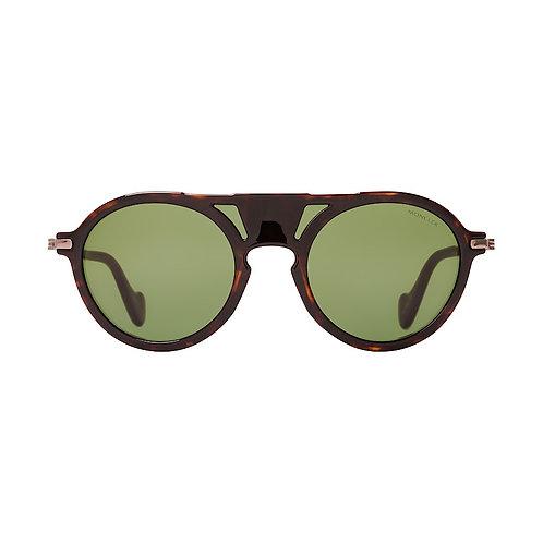 Moncler ML0053 52N 00 Unisex Sunglasses