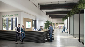 Studio 40 move to new urban offices