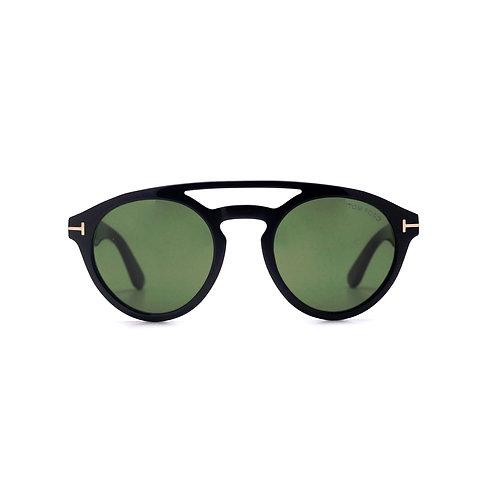 Tom Ford Clint FT0537 01N men's sunglasses