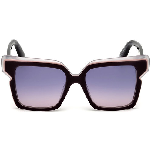 Just Cavalli Butterfly JC823S C51 92Z women's sunglasses