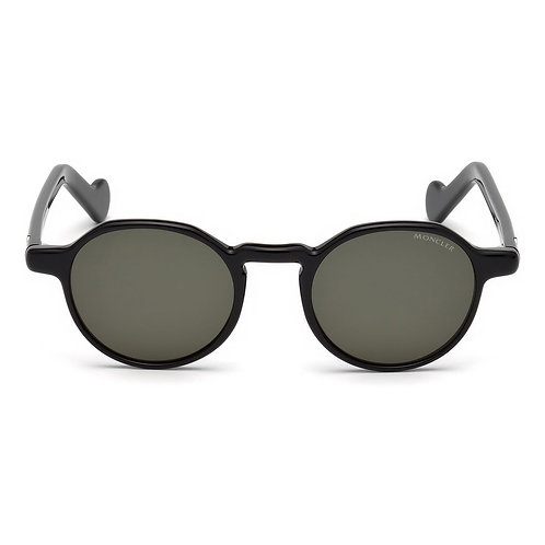 Moncler ML0074 01N 47 Unisex Sunglasses