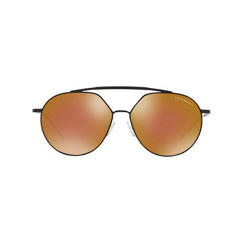 Emporio Armani EA2070 30017D 59 men's sunglasses