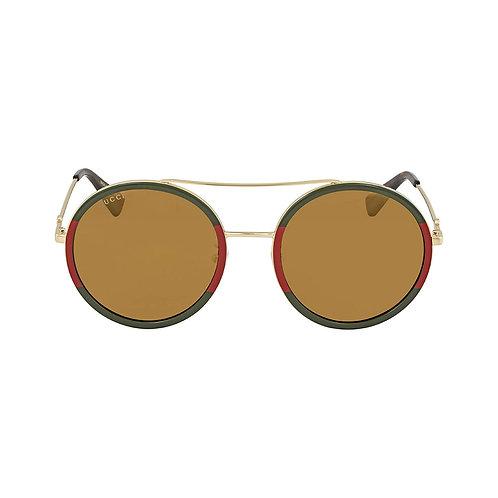 Gucci GG0061S 012 56 women's sunglasses
