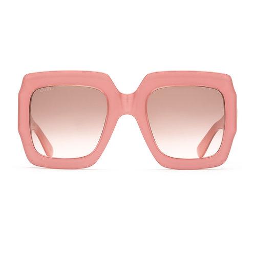 Gucci GG0178S 007 54 women's sunglasses