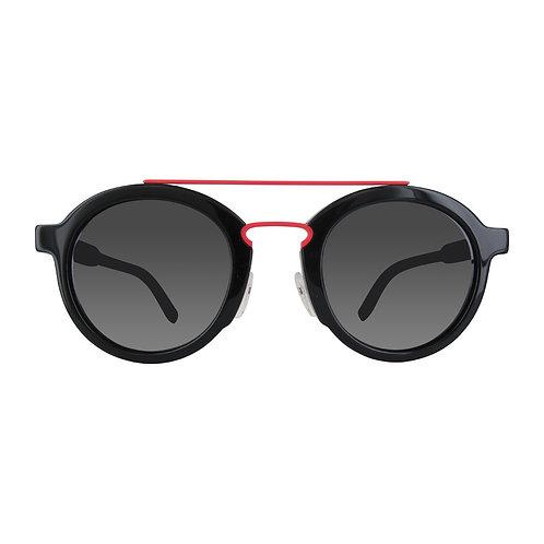 Salvatore Ferragamo SF845S 969 49 Unisex Sunglasses