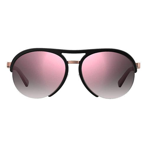 Moschino MOS044/F/S 3H2 58 Women's Sunglasses