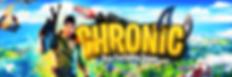 Chronic Banner