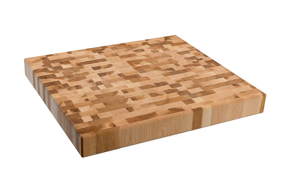 Costco Kitchen Butcher Block : [Costco] Labell Maple Butcher Block Cutting Board $29.99 - RedFlagDeals.com Forums
