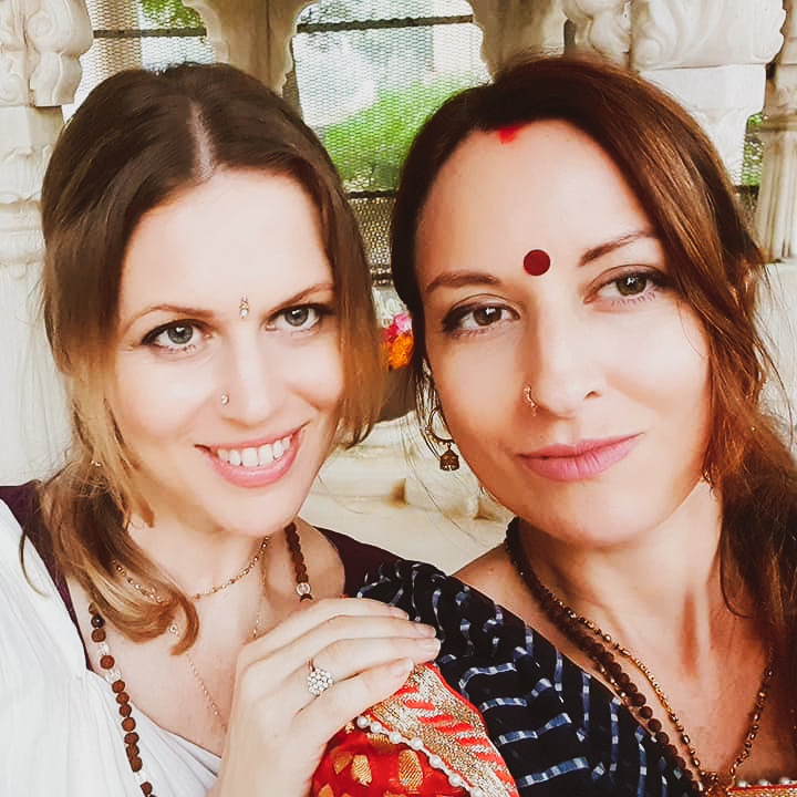 Nandini & Gopika Kartik Purnima 2019