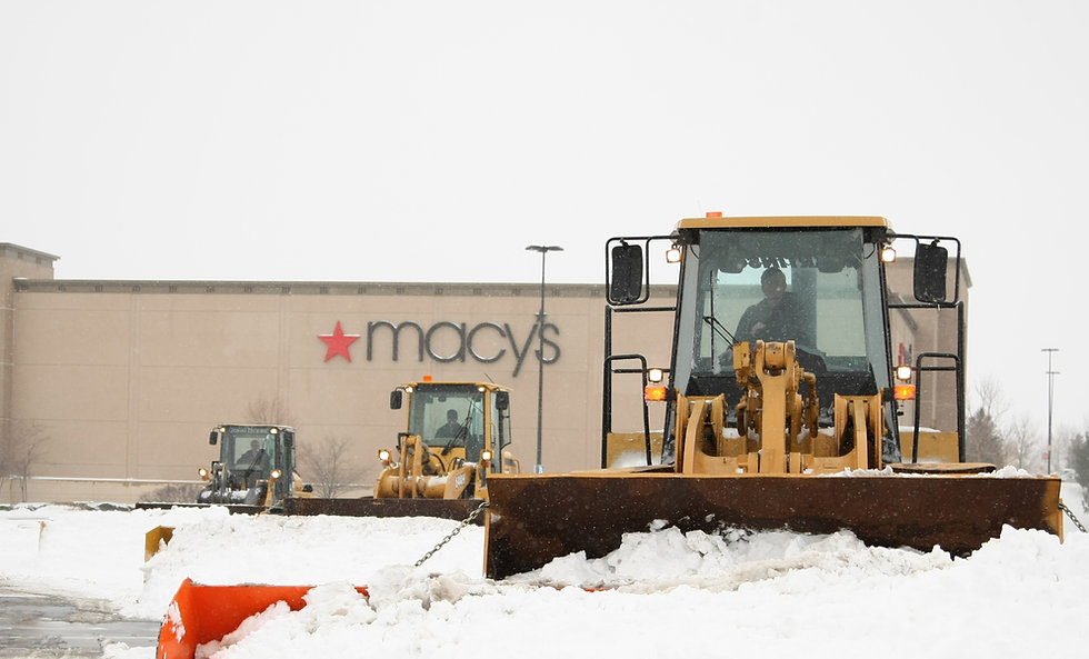 Property Snow Removal