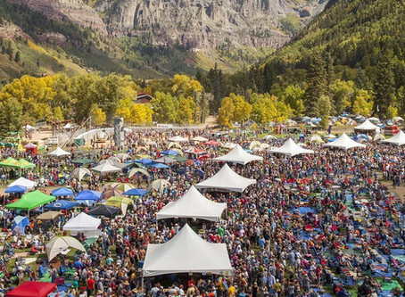 Great Colorado Events to Enjoy this Winter!