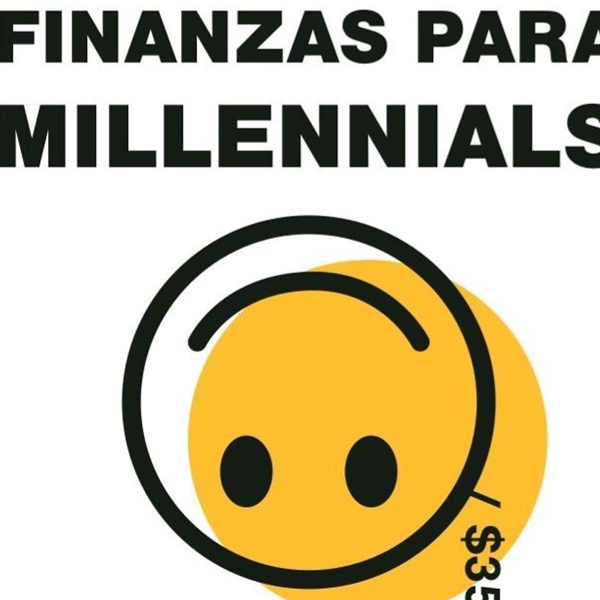 Taller de Finanzas para Millennials