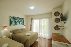 Double Room - Hotel Borboleta Morro
