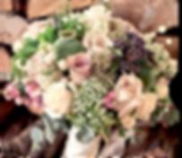 květiny u radosti, svatební kytice