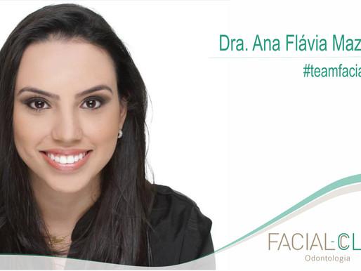 #teamfacialclin: Dra. Ana Flávia Mazaro