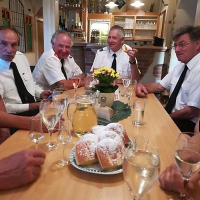Hochzeit Grassl Lind + Robert
