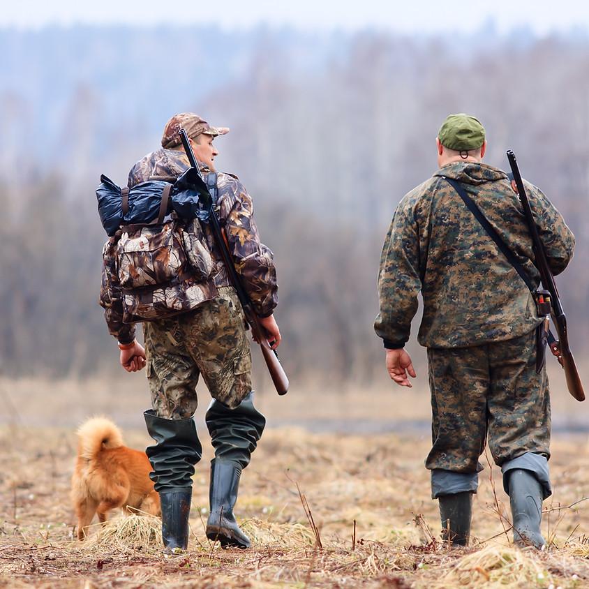 Jagenreisen nach Russland