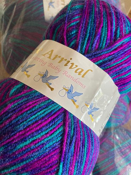 Jarol New Arrival DK Knitting Yarn - 200g ball