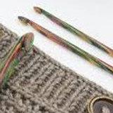 KnitPro Crochet Hooks (Symfonie)