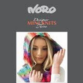 Noro Designer Mini Knits - Book Three