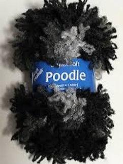 Stylecraft Poodle Yarn