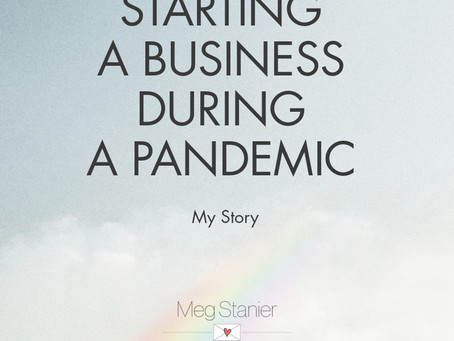 Starting a business during a pandemic