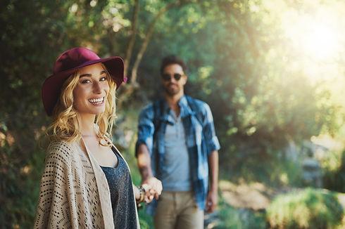 reperage, conseils et orientation pour mariage