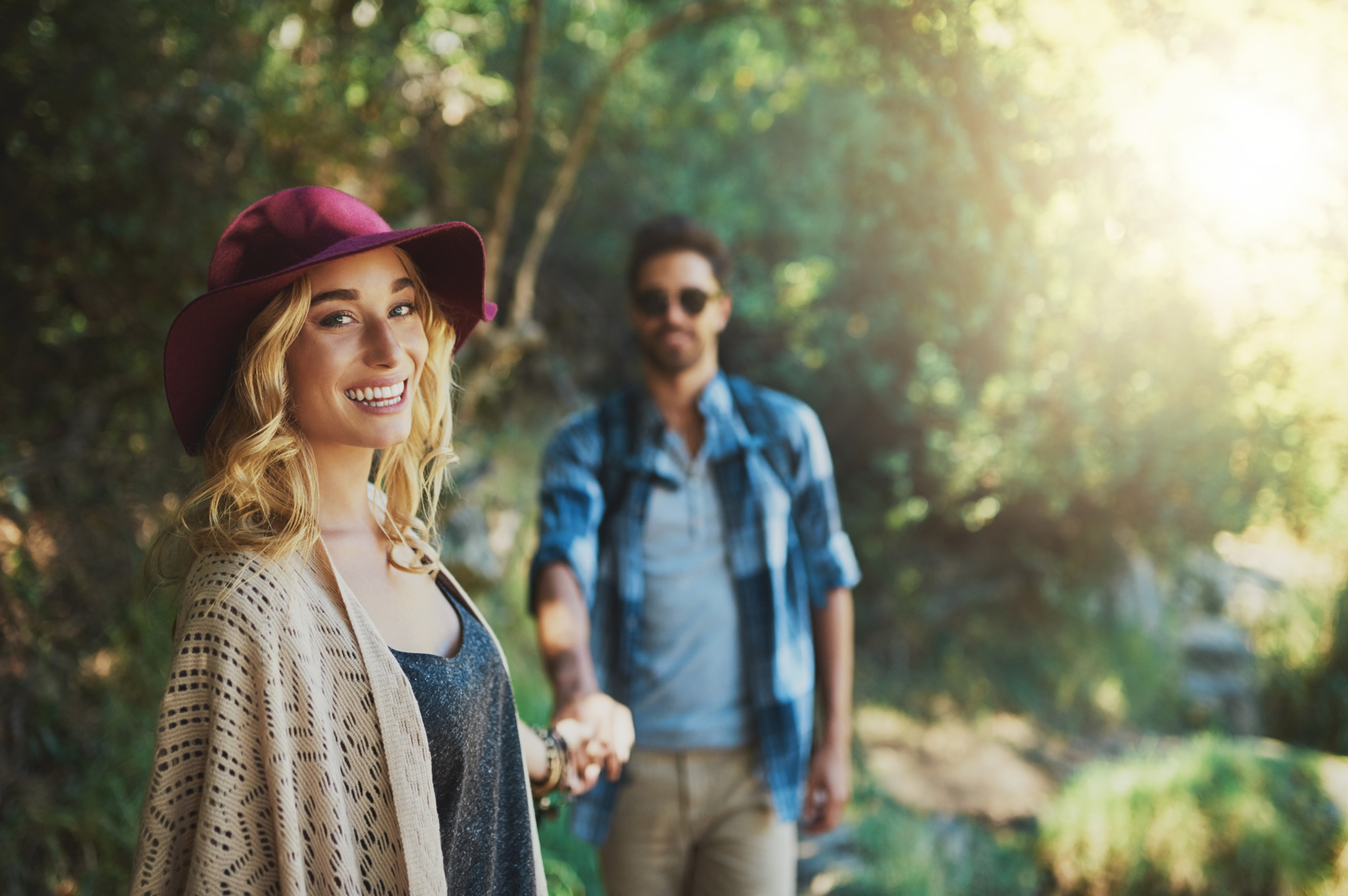 Couples Connect Wellness Program