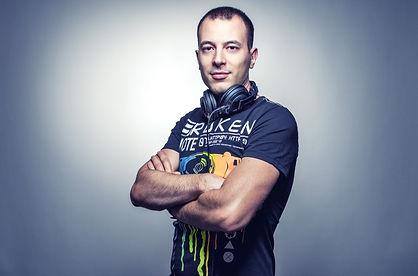 Chiro - Germany best DJ