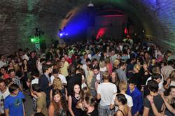 Live@Mediziner Party, Heidelberg