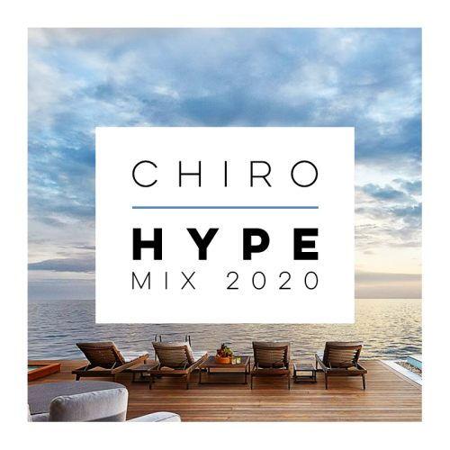 beach house music dj chiro mix 2020