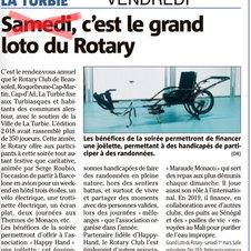 Grand Loto du Rotary