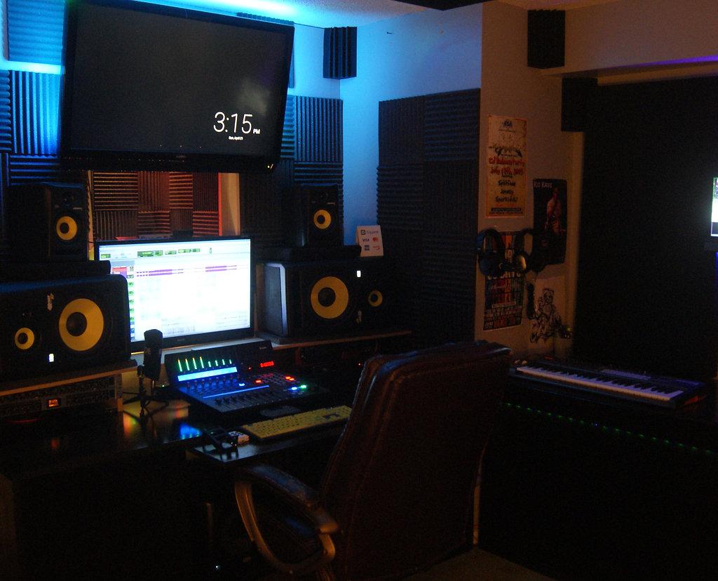 Free Thought Studio, LLC | Columbia MO | Online Mixing