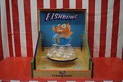 Fishbowl Case Game