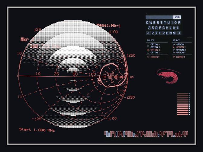 Screens design 2