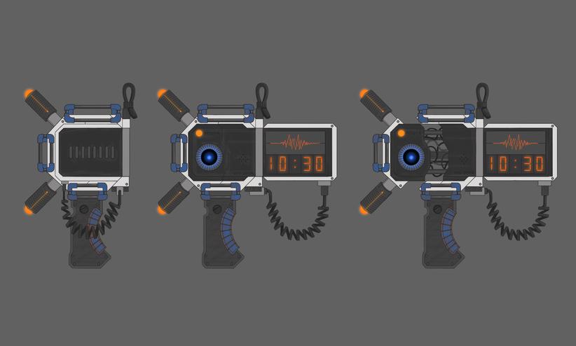 Final VIV Handset Concept
