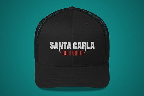 Santa Carla - Trucker Hat