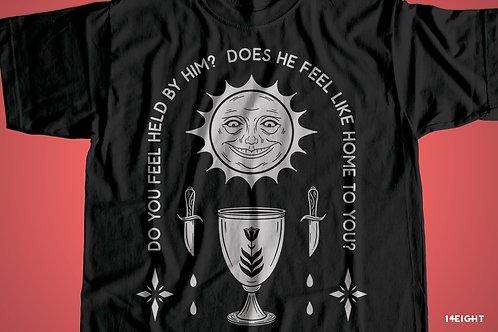 Sommar Sun T-Shirt