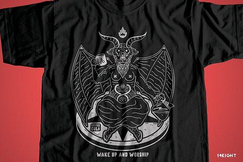 Dark Descent T-Shirt