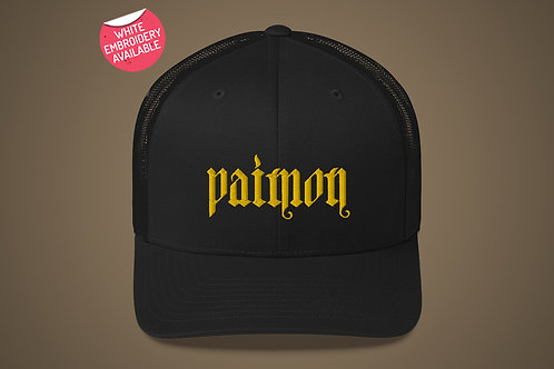 Paimon - Trucker Hat