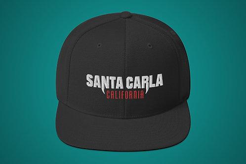 Santa Carla - Snapback