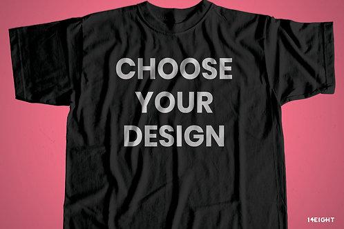 Custom Request T-Shirt
