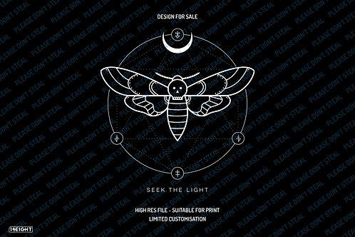 Seek The Light