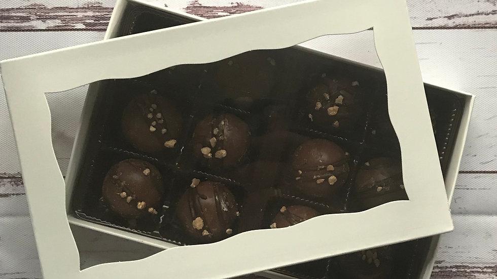 Box of 12 Truffles