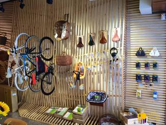 Gochic bicycle
