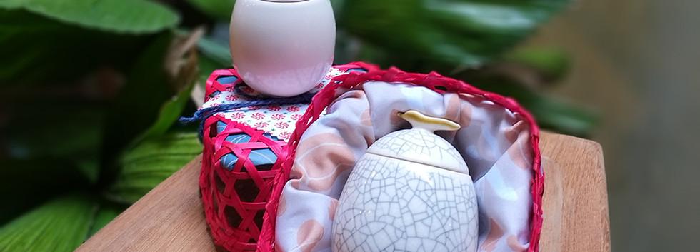 茶葉蛋罐禮盒裝