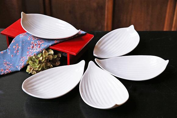雪桐盤 (單入)