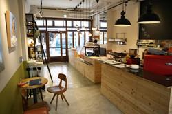 Salt Peanut Cafe