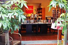 Bookstore 1920s