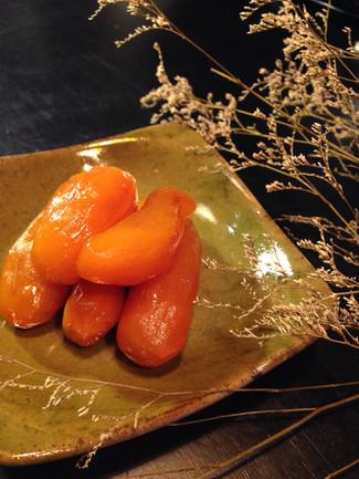 騎樓底下的傳統甜蜜──麥芽地瓜